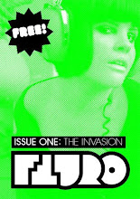 ISSUE 1 - THE INVASION