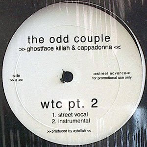 Ghostface Killah - Odd Couple