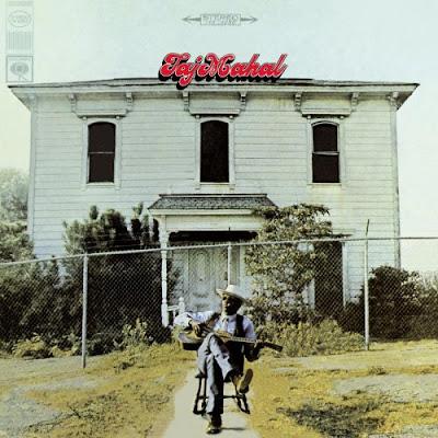 Taj Mahal - 1968 (CD 2000) - FLAC