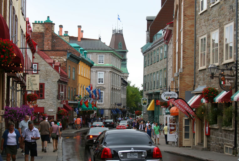 Dani... Black Belt Stitching Wizard: Vieux Quebec At A Glance 10 Most Beautiful Places In The World To Visit
