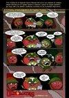 01 - Frucky, el leal compañero del Capitán Tumaca