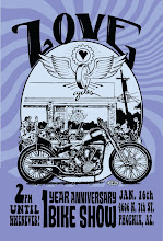 1 year anniversary bike show