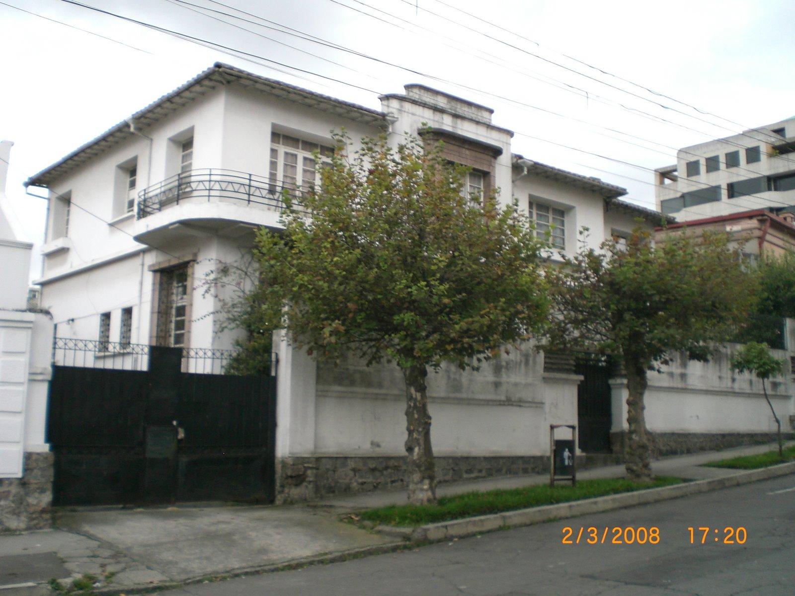 Ventacompra vendo casa quito ecuador - Casas en quito ecuador ...
