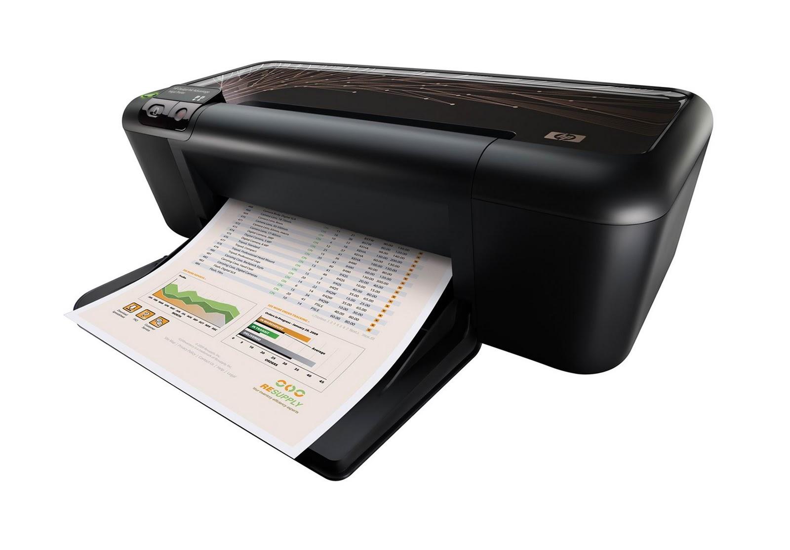 Hewlett Packard Printer Driver Downloads - disastrousbeating