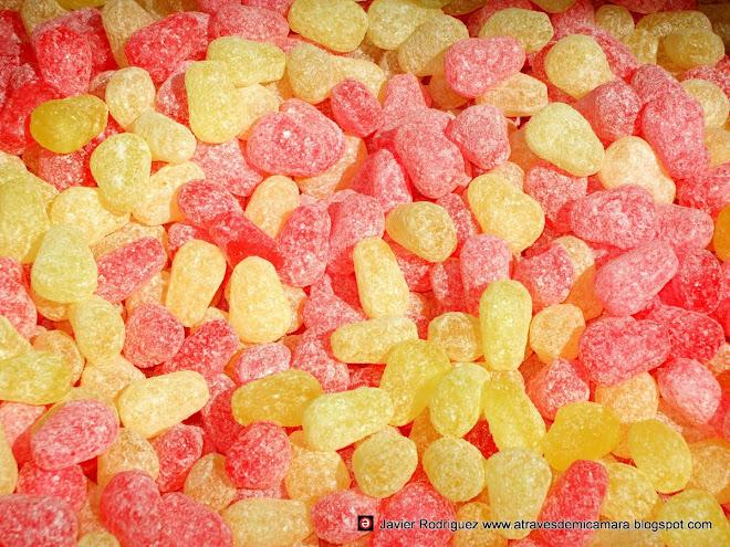 135 ¿quieres caramelos?