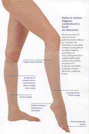 La calza del Beninca