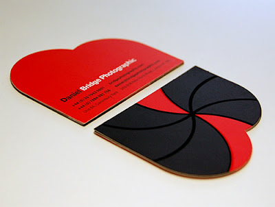 Unusuals Things 10 Most Beautiful Business Cards