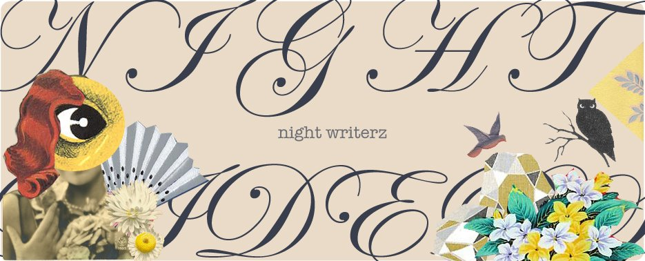 night writerz