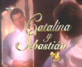 Catalina y Sebastian