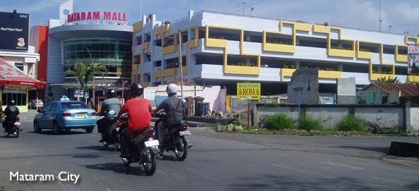 Kota Mataram Ampenan Dan Cakranegara Guru Madrasah Blog