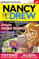 Majalah Info-Nomik ND