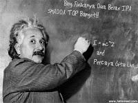 Soal IPA (Fisika, Biologi, Kimia) kelas 7 Semester 2 dan Jawabannya