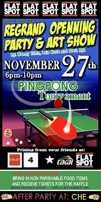 PingPong tournament