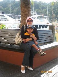 MaMa&LovinG SoN