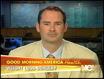 Suethsayings Weight Loss Surgery Safer Than Being Fat