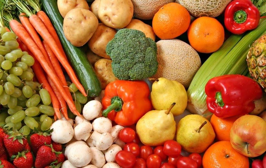 halaman agus: 10 Makanan Untuk Menurunkan Kolesterol