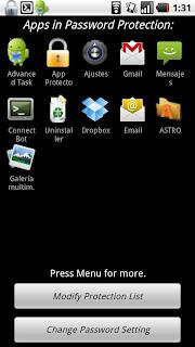 Aplicaciones Hack para Android