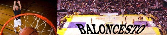 *Baloncesto*