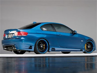 2010 BMW 335iS Manual Modify