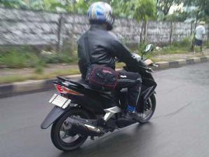 Spesifikasi Motor Yamaha Mio Xeon 125 cc 2010