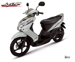 Gambar Modifikasi Motor Yamaha Mio Soul automatic