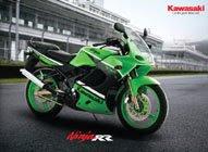 Gambar modifikasi Kawasaki Ninja 250R, 250 RR