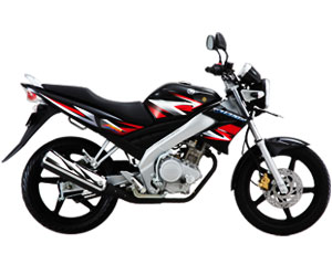 yamaha v-ixion R6 modification, vixion new modify
