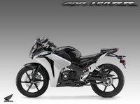 Foto Gambar Honda CBR Beat CS1 Revo Blade 110R FitX Modif Modification Modifikasi specs Clips Pic R
