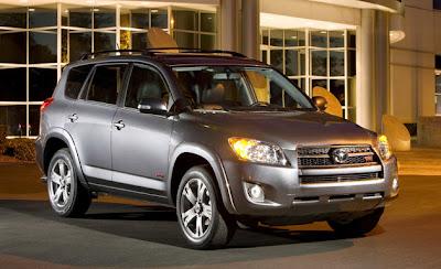 2010 Toyota RAV4 image