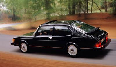 2010 New Saab Classic Sedan