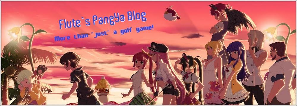 Flute's Pangya Blog