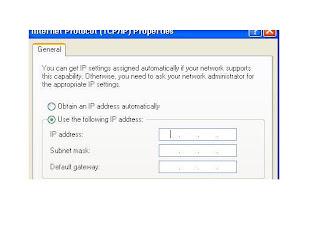Membuat Jaringan Komputer Menggunakan Windows XpBerita Bola Download