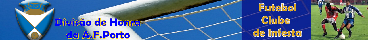 Divisão de Honra da AF Porto