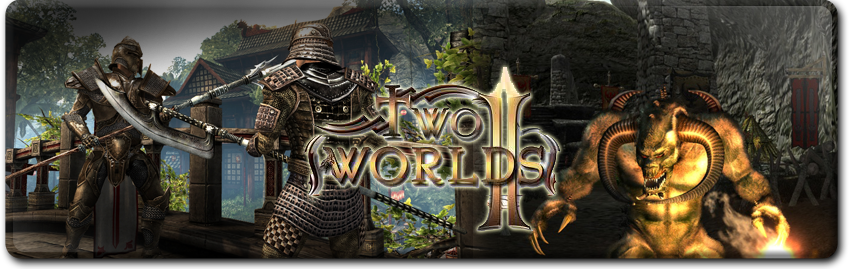 Two Worlds 2 Download