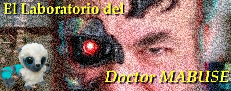 El Laboratorio del Doctor Mabuse