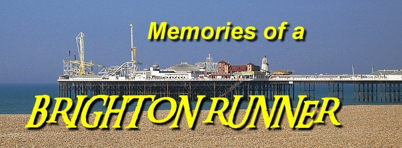 Memories of a BRIGHTON RUNNER
