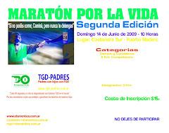 maraton tgd