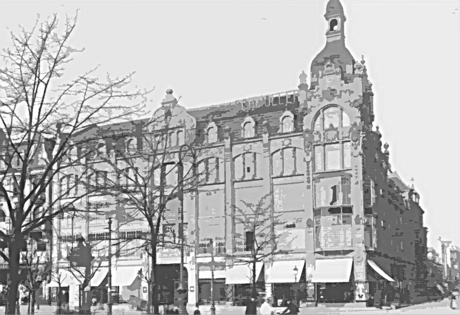 Kaufhaus Knopf Kaufhaus Schmoller In Mannheim