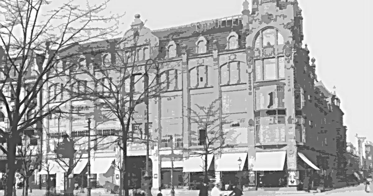 kauf und warenh user in baden 1881 1940 kaufhaus schmoller in mannheim. Black Bedroom Furniture Sets. Home Design Ideas