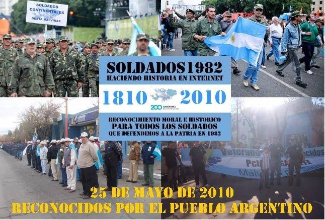 Soldados 1982