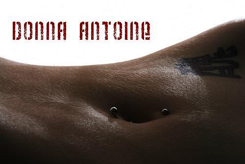 Donna Antoine