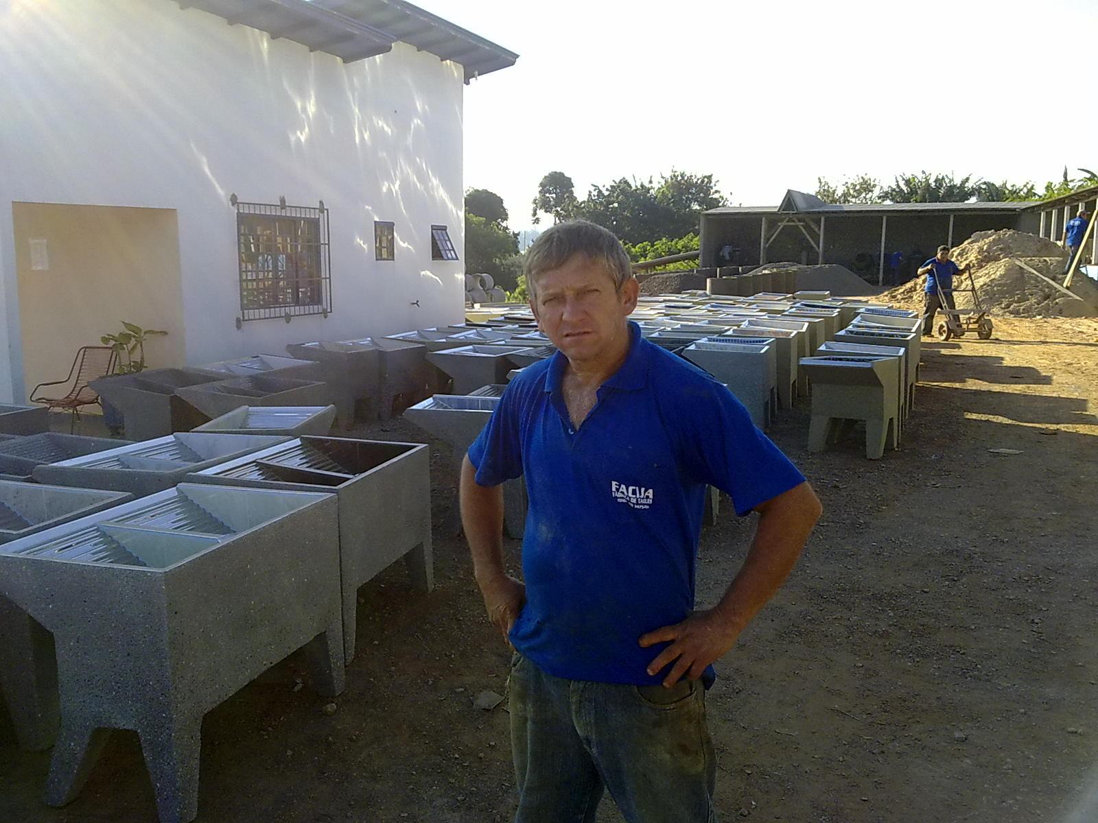Blog do berimbau r dio nova era borraz polis e vale do for Fabrica de pisos