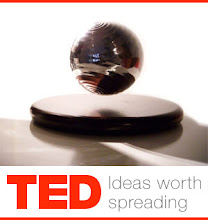 inspiration on ted