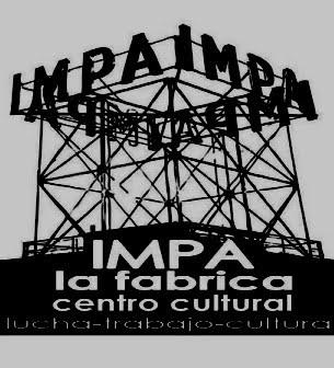 IMPA fábrica