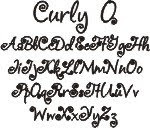 Our Fonts