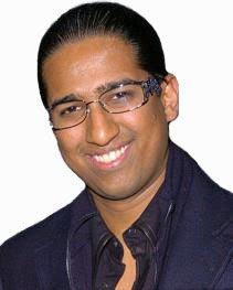 Arindam Chaudhuri, IIPM Dean