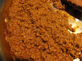 ... Homemaker Preps: Experiments in Canned Meat, Part Three: Ground Beef