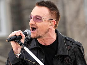 Ticket King Milwaukee Announces U2's Rescheduled Tour Dates 2011