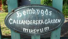Callanderska Gården