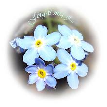 Den lilla blå
